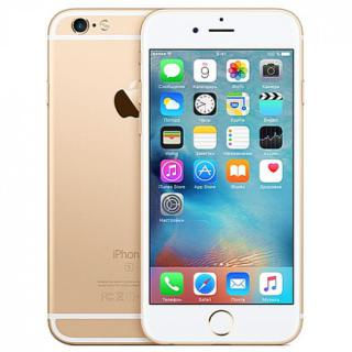 Фото - Apple iPhone 6s 32GB Gold (MN112) C