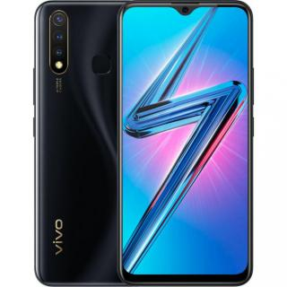 Фото - Vivo Y19 4/128GB Black
