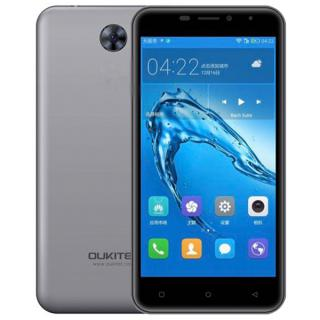 Фото - Oukitel C9 1/8GB Grey (Refurbished)