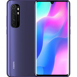 Фото - Xiaomi Mi Note 10 Lite 6/64GB Purple