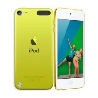 Фото - Apple iPod touch 5Gen 16GB Yellow (MGG12)
