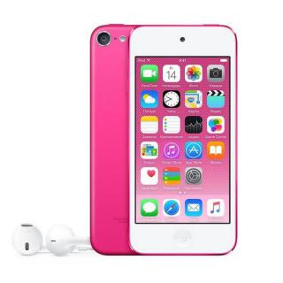 Фото - Apple iPod touch 6Gen 128GB Pink (MKWK2)