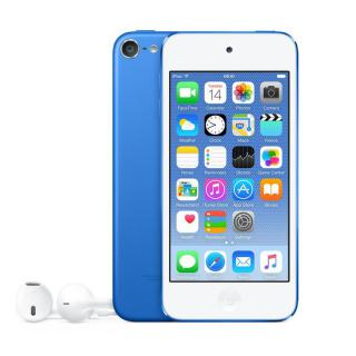 Фото - Apple iPod touch 6Gen 16GB Blue (MKH22)