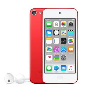 Фото - Apple iPod touch 6Gen 16GB Red (MKH82)