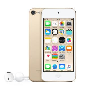 Apple iPod touch 6Gen 32GB Gold (MKHT2)