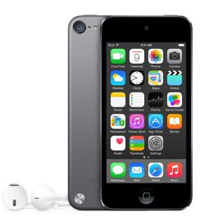 Фото - Apple iPod touch 6Gen 64GB Space Grey (MKHL2)