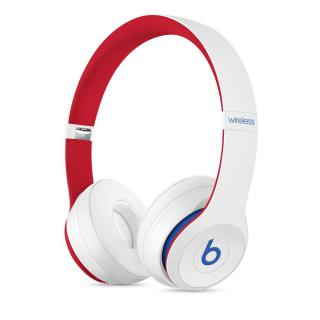 Фото - Beats by Dr. Dre Solo3 Wireless Beats Club Collection White (MV8V2ZM)