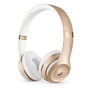 Фото - Beats by Dr. Dre Solo3 Wireless Gold (MNER2)