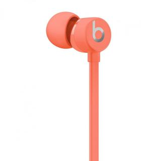 Фото - Beats by Dr. Dre urBeats3 Earphones with Lightning Connector Coral (MUHV2)