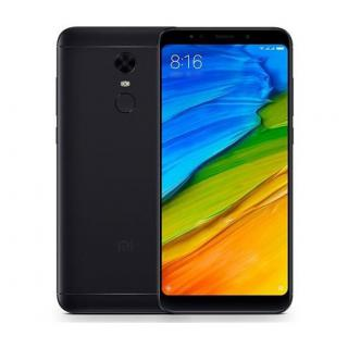 Фото - Xiaomi Redmi 5 3/32GB Black