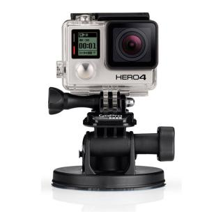 Фото - GoPro Suction Cup Mount (AUCMT-302)