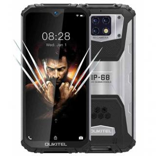 Фото - Oukitel WP6 6/128GB Black