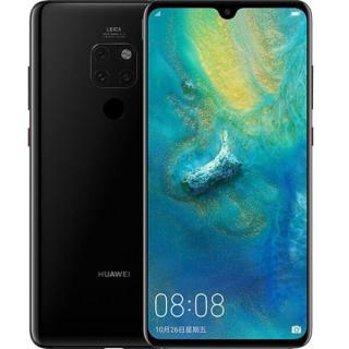 Фото - HUAWEI Mate 20 6/64GB DS Black