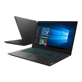 Фото - Lenovo IdeaPad L340-17 Gaming (81LL00AGUS) (Refurbished)