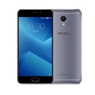 Фото - Meizu M5 Note 3/32GB Grey C