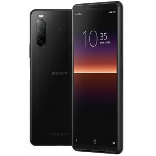Фото - Sony Xperia 10 II 4/128GB Black
