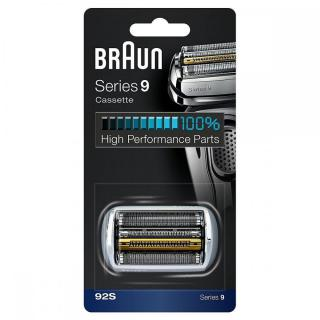 Фото - Braun Series 9 92S (81550343)