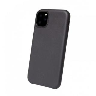 Фото - Decoded Leather Black for iPhone 11 Pro Max (D9IPOXIMBC2BK)