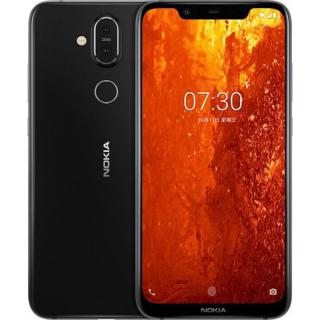 Фото - Nokia X7 6/64GB DS Black