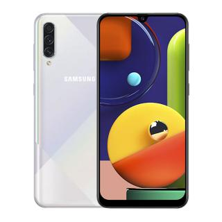 Фото - Samsung Galaxy A50s SM-A5070 4/128GB White