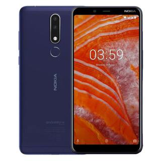 Фото - Nokia 3.1 Plus 3/32GB Blue (Refurbished)