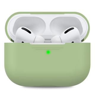 Фото - Apple AirPods Pro Ahastyle Silicone Case for Apple AirPods Pro Green (AHA-0P300-GRN)