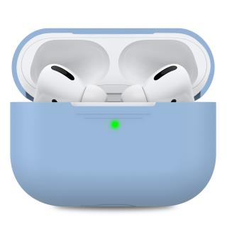 Фото - Apple AirPods Pro Ahastyle Silicone Case for Apple AirPods Pro Sky Blue (AHA-0P300-SBL)