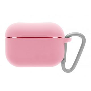 Фото - Blueo Silicone Case with Carbine Light Pink