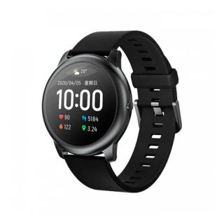 Фото - Xiaomi Haylou Smart Watch Solar LS05 Black