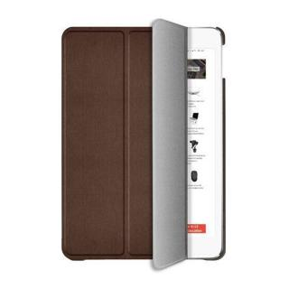 Фото - Macally Protective Case and Stand Brown for iPad 10.2 2019 (BSTAND7-BR)