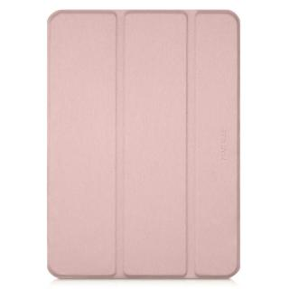 Фото - Macally Protective Case and Stand Rose Gold for iPad Pro 12.9 2020/2018 (BSTANDPRO4L-RS)