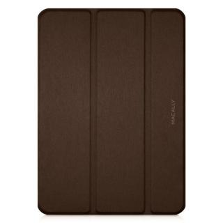Фото - Macally Protective Case and Stand Brown for iPad Pro 12.9 2020/2018 (BSTANDPRO4L-BR)