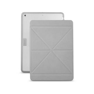Moshi VersaCover Origami Case for iPad 10.2 Stone Grey (99MO056261)