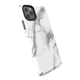 Speck iPhone 11 Pro Max Presidio Inked Carraramarble Matte/Grey (1300308529)