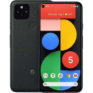 Фото - Google Pixel 5 8/128GB Just Black