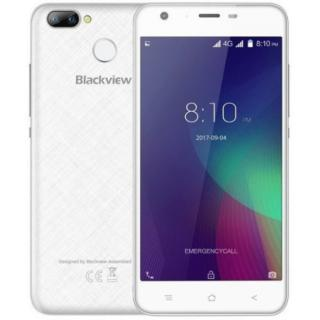 Фото - Blackview A7 Pro 2/16Gb Cream White
