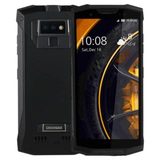 Фото - Doogee S80 6/64GB Black