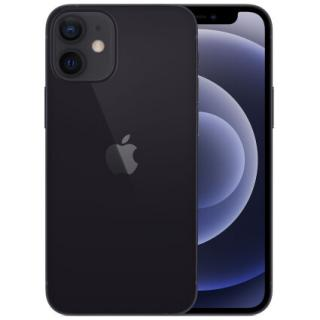 Фото - Apple iPhone 12 mini 64GB Black (MGDX3)