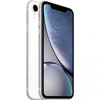 Фото - Apple iPhone XR 128GB White (MRYD2) (Refurbished by Asurion)