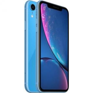 Фото - Apple iPhone XR 64GB Blue (MRYA2) (Refurbished A)