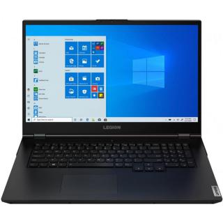 Фото - Lenovo Legion 5 17IMH05 (82B30003US) (Refurbished)