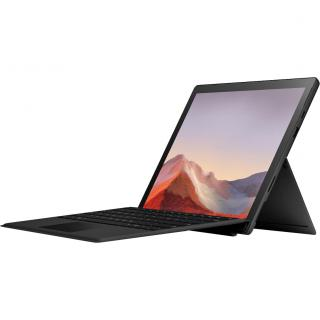 Фото - Microsoft Surface Pro 7 Black (VNX-00016)