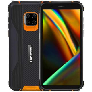 Фото - Blackview BV5100 Pro 4/128GB Orange