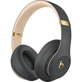 Фото - Beats by Dr. Dre Studio3 Wireless Over-Ear Shadow Grey (MQUF2)