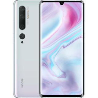 Фото - Xiaomi Mi Note 10 6/128GB White C