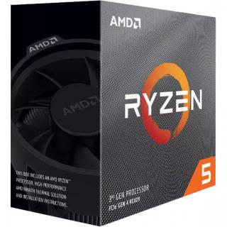 Фото - AMD Ryzen 5 3600 (100-100000031BOX)