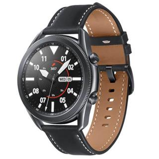 Фото - Samsung Galaxy Watch 3 45mm Black (SM-R840NZKA)