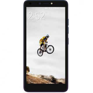 Фото - Tecno Pop 2F B1F 1/16GB Dawn Blue (4895180748981) UA