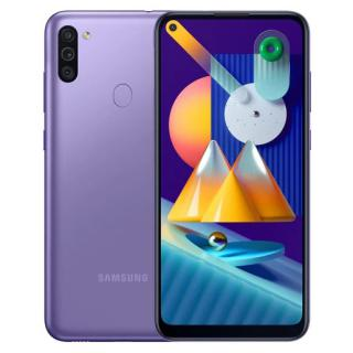 Фото - Samsung Galaxy A11 2/32GB Violet (SM-A115FZ) (Refurbished B2)