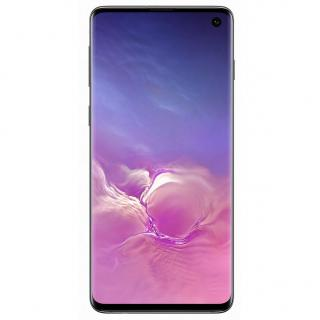 Фото - Samsung Galaxy S10 SM-G973 8/128GB DS Black (SM-G973FZKD) UA